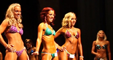 Lehigh Valley Bodybuilding Competition 2013