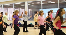 Shannon Grosso Zumba
